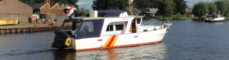 Motorboottoertocht 2015